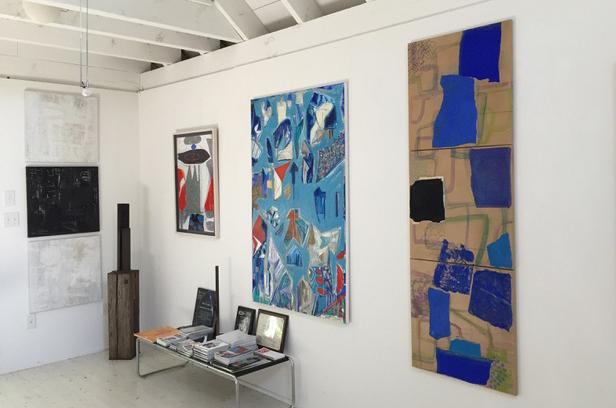 Art Cabinet Artsnantucket
